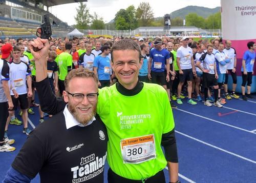 RT Jena Teamlauf