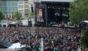 Elton John in Erfurt